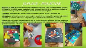 jaslice Poličnik